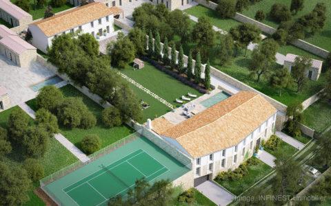 Ubik Architectes La Rochelle